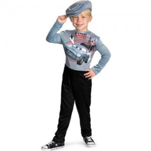 Spy Costumes for Boys