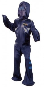 Spy Kids Halloween Costume
