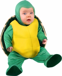 Squirtle Baby Costume