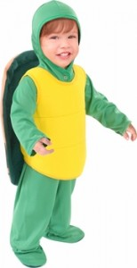 Squirtle Costume Toddler