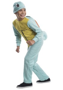 Squirtle Costume for Kids