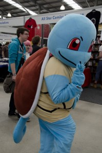 Squirtle Halloween Costume