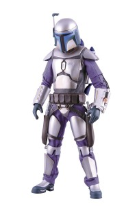 Star Wars Jango Fett Costume