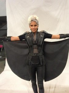 Storm Costume X-Men