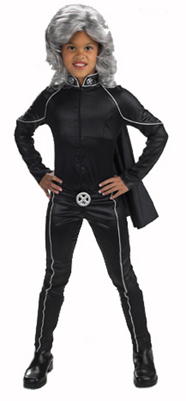 Storm X,Men Costume for Kids