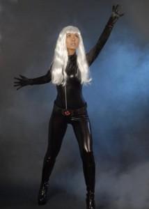 Storm X-Men Costumes