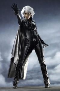 Storm X-Men Halloween Costume