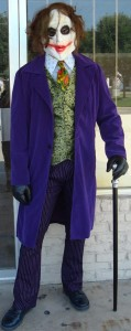 Super Villain Costume