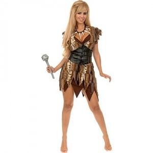 Tarzan Costume for Women