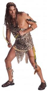 Tarzan Halloween Costume