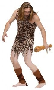 Tarzan Man Costume