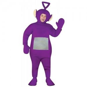 Teletubbie Costume