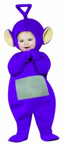 Teletubbies Costumes for Babies