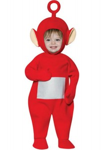Teletubbies Costumes for Kids