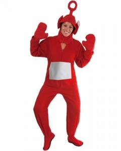 Teletubbies Halloween Costume