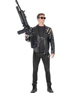 Terminator Costume Ideas