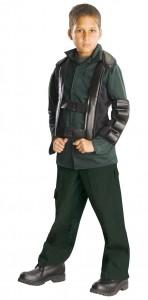 Terminator Costume for Kids