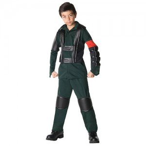 Terminator Costumes for Boys