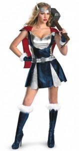 Terminator Girl Costumes