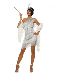 The Great Gatsby Costumes