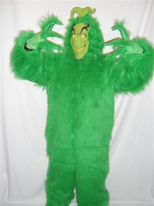 The Grinch Costumes