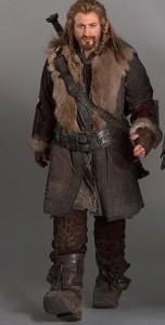 The Hobbit Costume