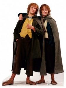 The Hobbit Costumes