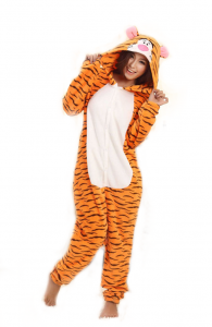 Tigger Adult Costume