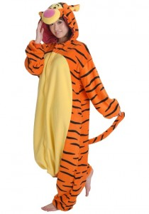 Tigger Costume Adult