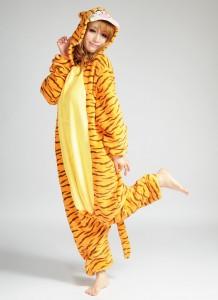 Tigger Costume Adults