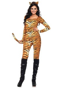 Tigger Costume for Women