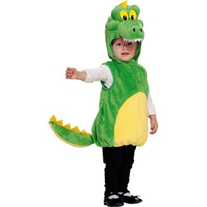 Toddler Alligator Costume