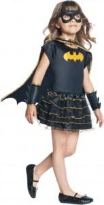 Toddler Batgirl Costume