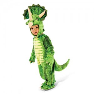 Toddler Dinosaur Halloween Costumes