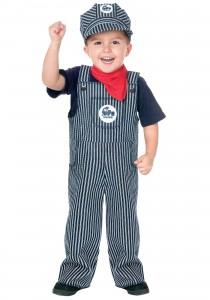 Toddler Farmer Costume