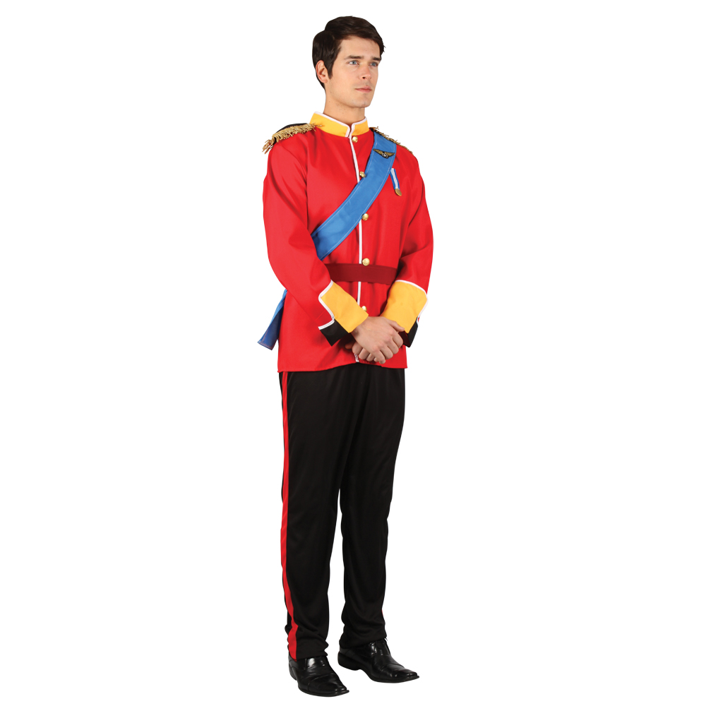 Toy Soldier Costumes For Men Women Kids Parties Costume  sc 1 st  Meningrey : toy soldier costume kids  - Germanpascual.Com