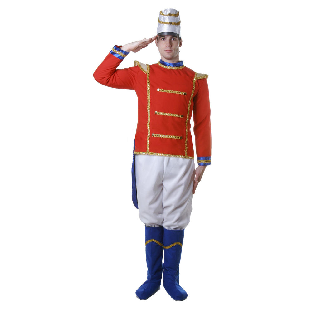Toy Soldier Costumes For Men Women Kids Parties Costume  sc 1 st  Meningrey & Soldier Costume - Meningrey