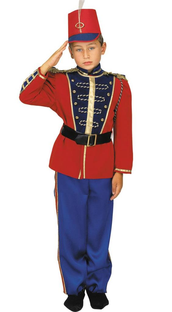 Toy Soldiers For Boys : Toy soldier costumes for men women kids parties costume