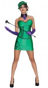 Villain Costumes Women