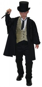 Villain Costumes for Boys