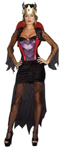 Villain Costumes for Women
