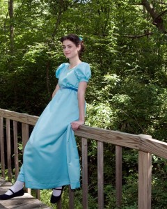 Wendy Darling Costume Pictures