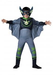 Wild Kratts Halloween Costume