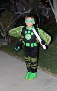Wild Kratts Halloween Costumes