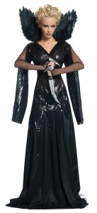 Woman Villain Costumes