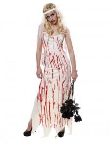 Women's Dead Bride Costumes