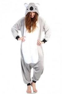 Womens Koala Costume