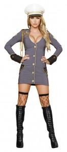 Womens Military Halloween Costumes