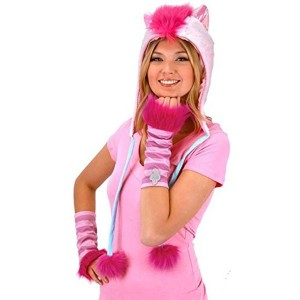 Womens Pinkie Pie Costume
