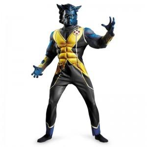 X-Men Beast Costume